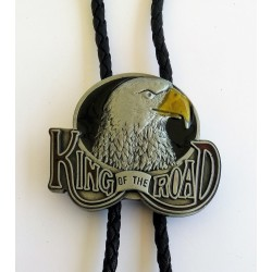Bolo Tie Modèle King of The Road